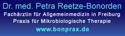 Logo der Praxis für Allgemeinmedizin Freiburg zur Verlinkung